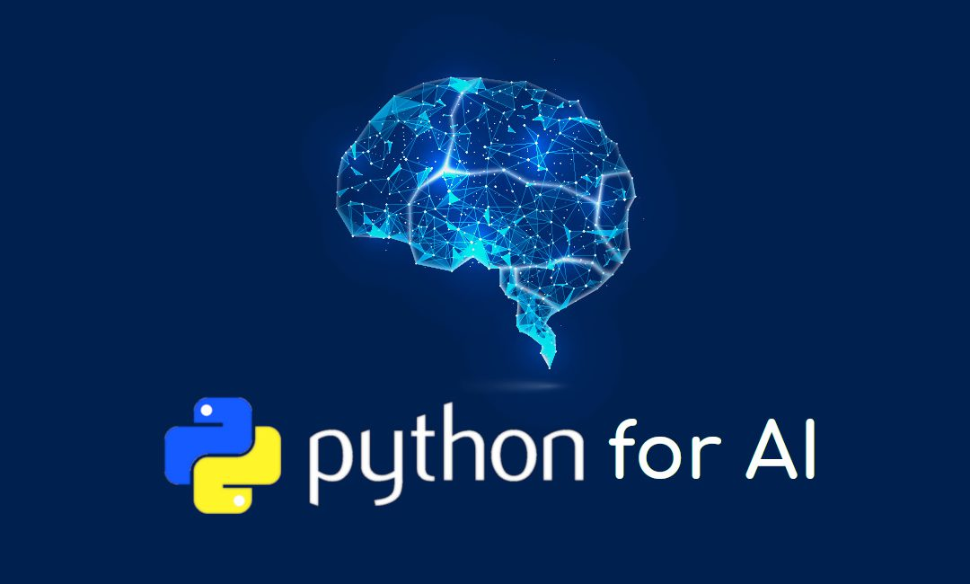 Artificial Intelligence and Python